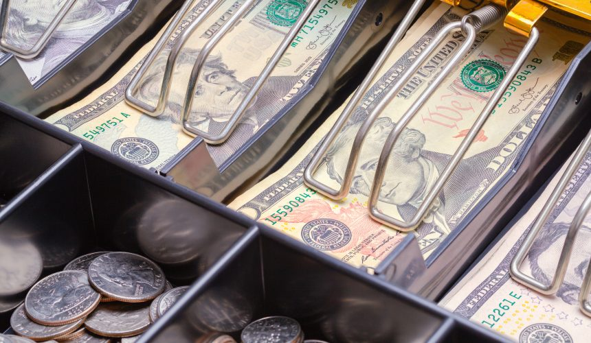 Cash is KING: The importance of cash flow for businesses