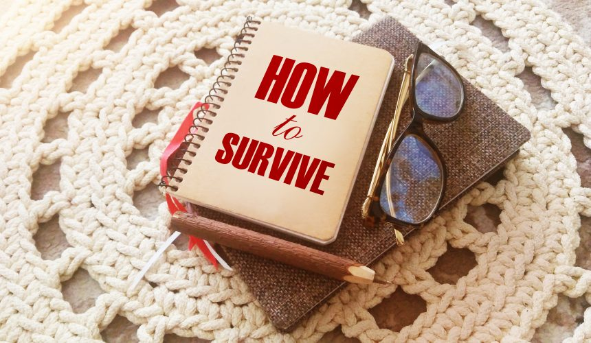 Financial Tips for Business Survival