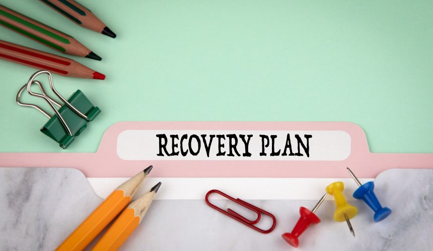5 Ways to Recover Faster After a Financial Setback